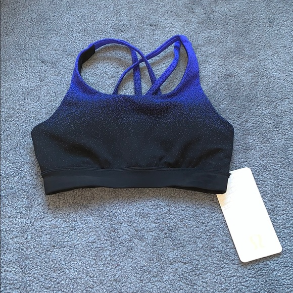 cf43ecb491bc lululemon athletica Intimates & Sleepwear | Nwt Lululemon Energy Bra ...